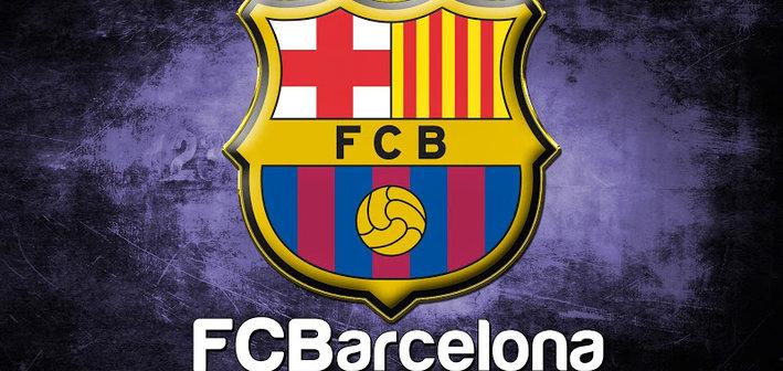 Футбольный клуб барселона испания офици